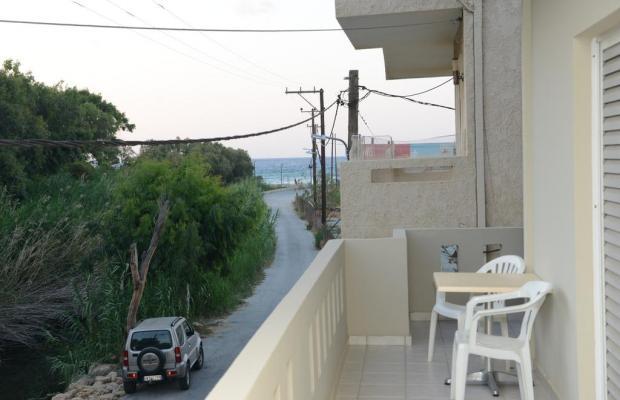 фото Volanakis Apartments изображение №6