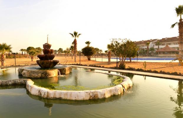 фото отеля Zafir Thermal Hotel (ех. C&H Hotel) изображение №1