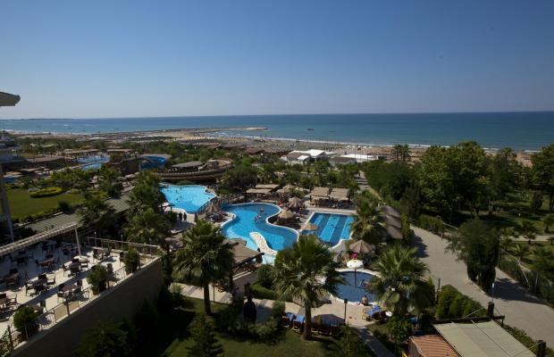 фото отеля Adalya Resort & Spa изображение №37