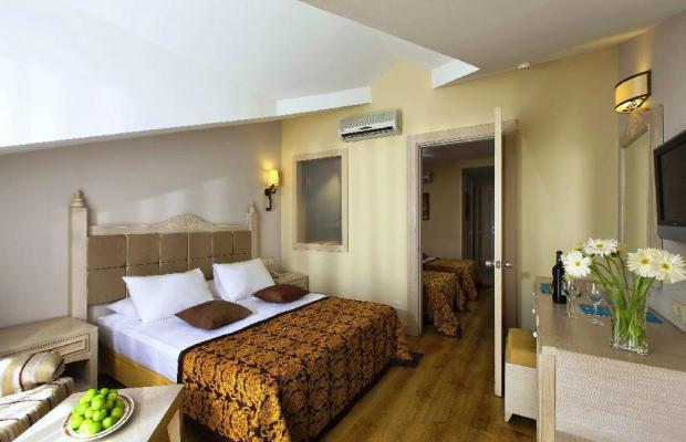 фото Adalya Resort & Spa изображение №34