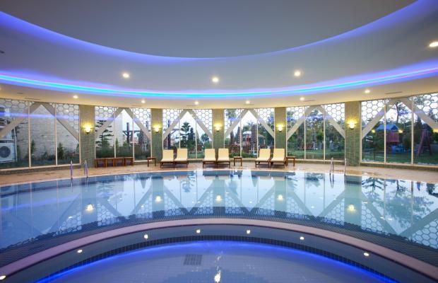 фотографии отеля Adalya Resort & Spa изображение №11