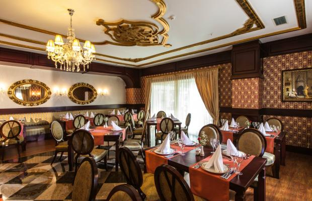 фотографии Adalya Resort & Spa изображение №4