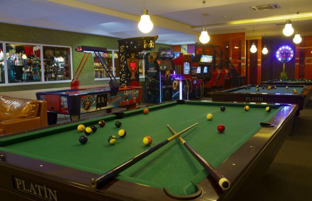 фотографии отеля Adalya Resort & Spa изображение №3