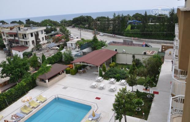 фотографии Adress Beach Hotel (ex. San Marino)   изображение №8
