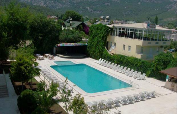 фото отеля Adress Beach Hotel (ex. San Marino)   изображение №1