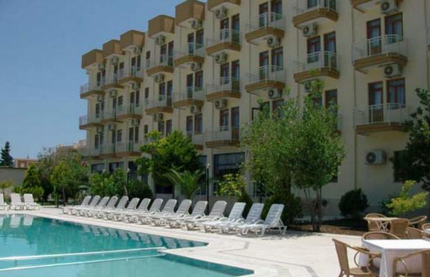 фотографии Adress Beach Hotel (ex. San Marino)   изображение №4