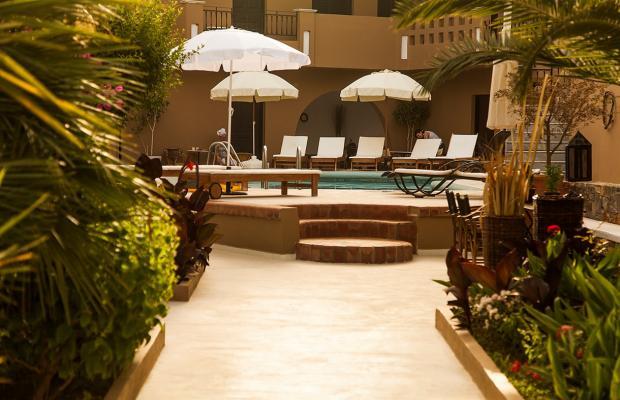 фото отеля Residence Villas изображение №17