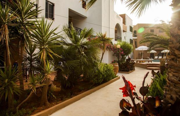 фото отеля Residence Villas изображение №13