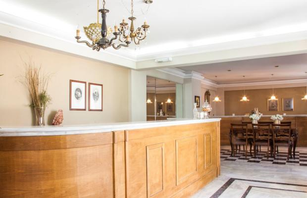 фотографии отеля Residence Villas изображение №11