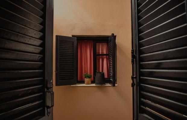 фотографии отеля Residence Villas изображение №3