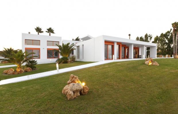фотографии отеля Villa Seven изображение №35