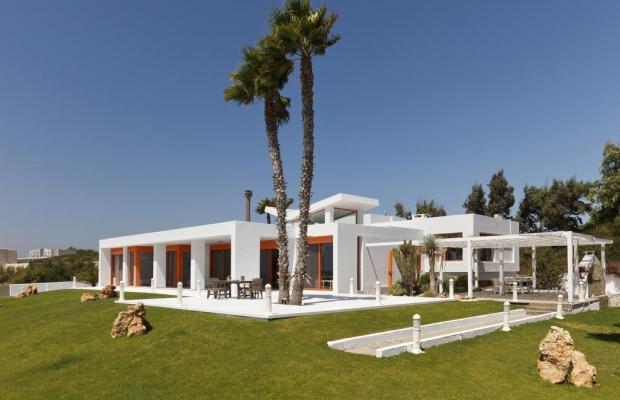 фотографии отеля Villa Seven изображение №31