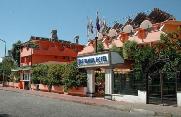 фото отеля Britania изображение №5