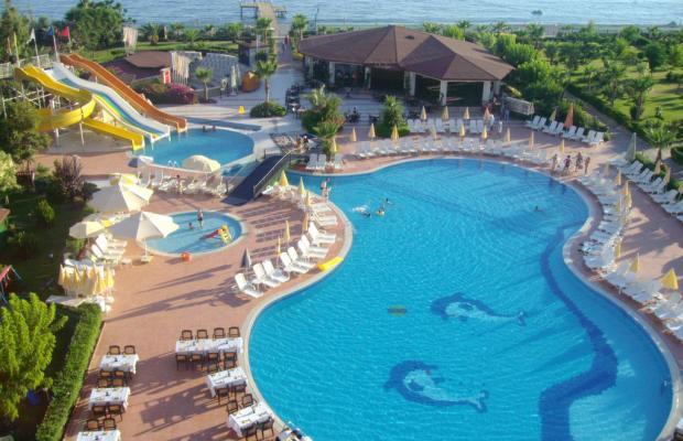 фото отеля Ganita Delta Resort (ex. Porto Azzurro Delta; Riva Delta) изображение №13