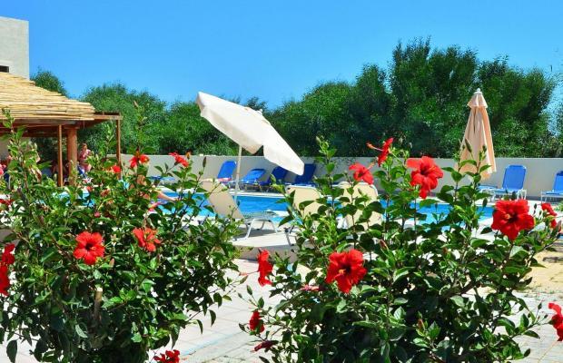 фотографии отеля Eleonora Boutique Hotel изображение №3