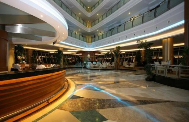 фотографии Transatlantik Hotel & Spa (ex. Queen Elizabeth Elite Suite Hotel & Spa) изображение №20