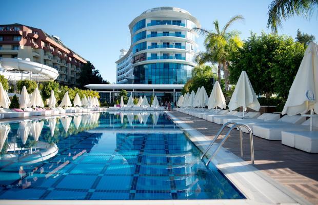 фотографии отеля Q Premium Resort изображение №35