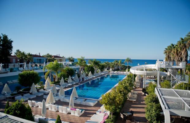 фото Q Premium Resort изображение №30