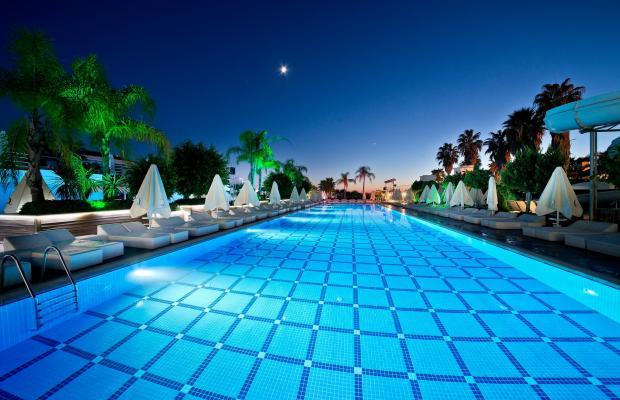 фото Q Premium Resort изображение №22