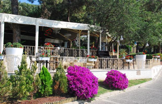 фото отеля Rixos Premium Bodrum (ех. Rixos Hotel Bodrum) изображение №45