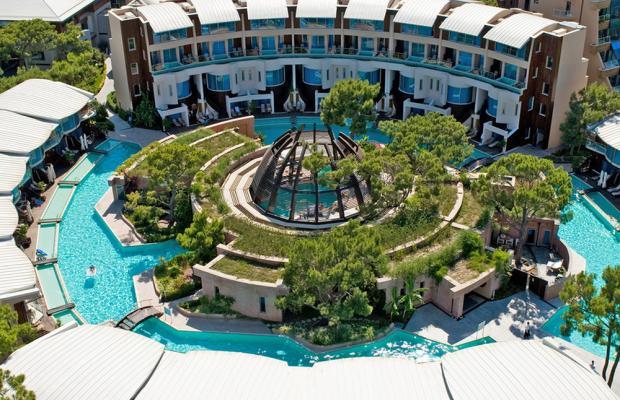 фотографии отеля Rixos Sungate (ex. Sungate Port Royal Resort) изображение №151