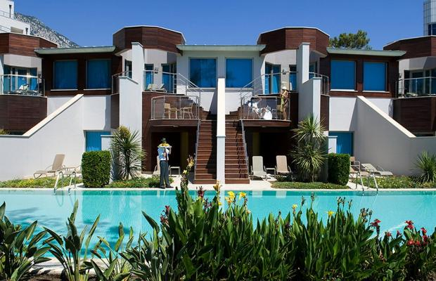 фото отеля Rixos Sungate (ex. Sungate Port Royal Resort) изображение №21