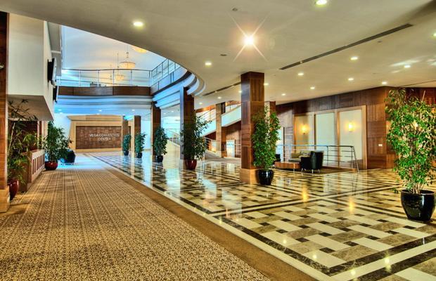 фото отеля Rixos Sungate (ex. Sungate Port Royal Resort) изображение №13