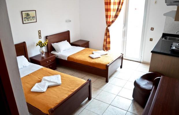 фотографии Despina Apartments (ex. Vergina Studios & Apartments) изображение №24