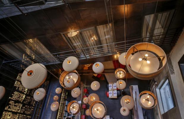 фото отеля Occidental The Public изображение №25