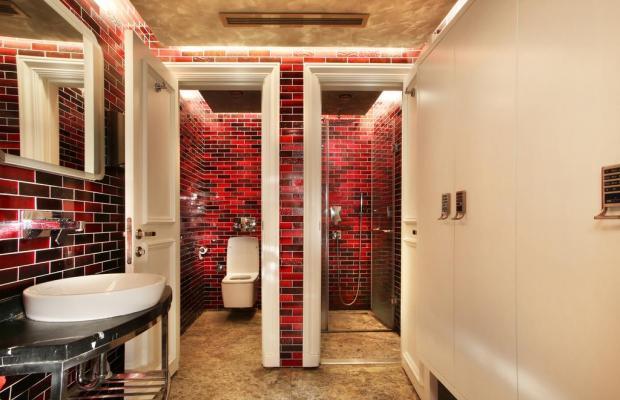 фото отеля Berjer Boutique Hotel & Spa изображение №5