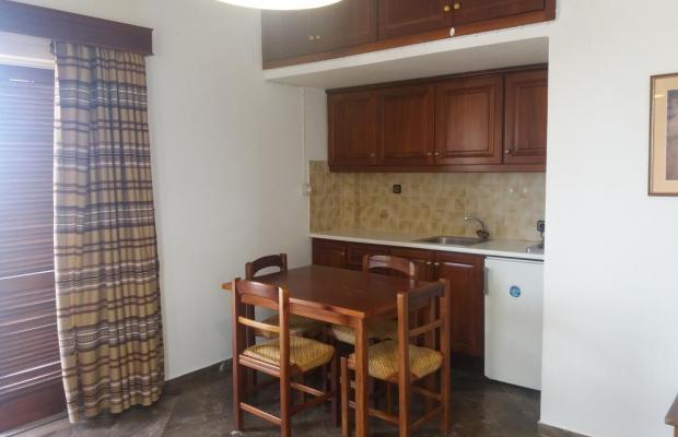 фотографии Elpida Apartments Gouves изображение №8