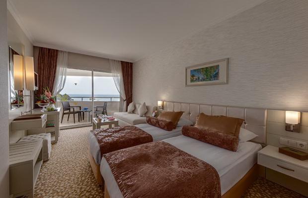фото отеля Rixos Premium Tekirova изображение №13