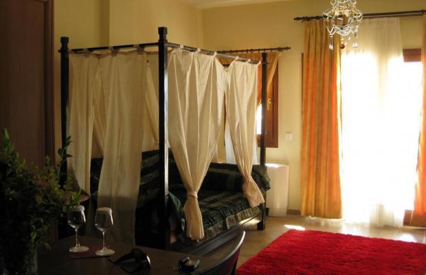 фотографии Akritas Ef Zin Villas & Suites изображение №48