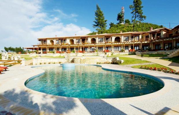 фото отеля Akritas Ef Zin Villas & Suites изображение №1