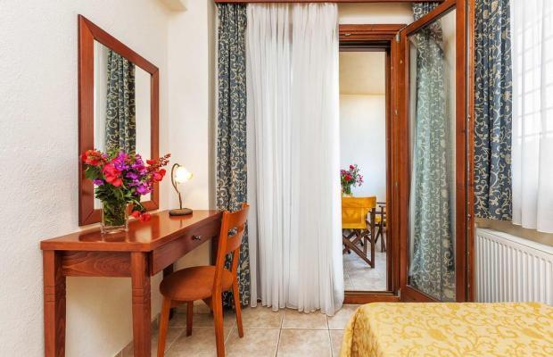 фотографии отеля Akritas Ef Zin Villas & Suites изображение №19