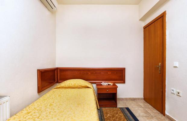фотографии Akritas Ef Zin Villas & Suites изображение №16