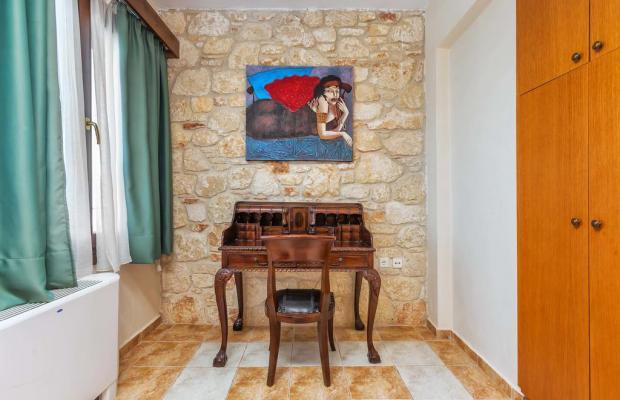 фото Akritas Ef Zin Villas & Suites изображение №14