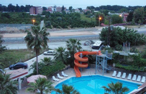 фото отеля Millennium Palace изображение №9