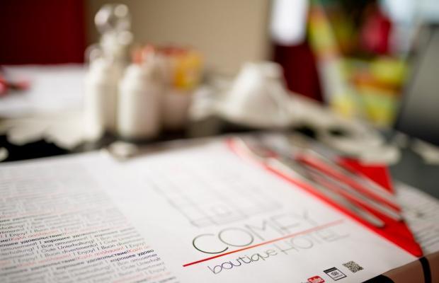 фотографии отеля Comfy Boutique изображение №15