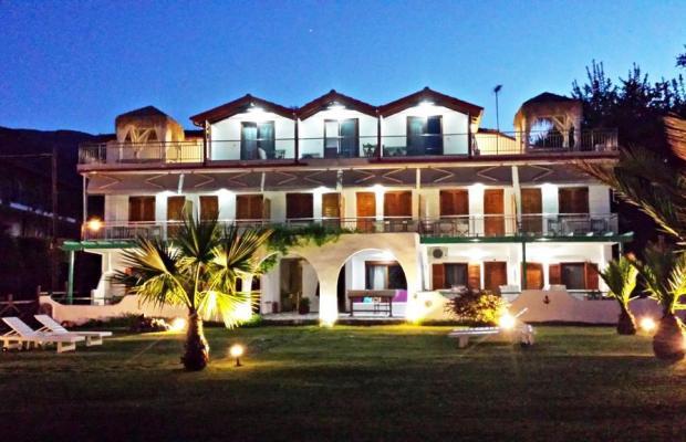 фотографии отеля Efrosini Apartments & Studios изображение №35