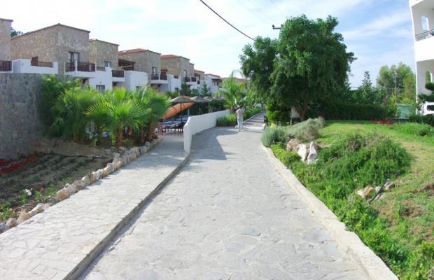 фотографии отеля Montemar Beach Resort изображение №7