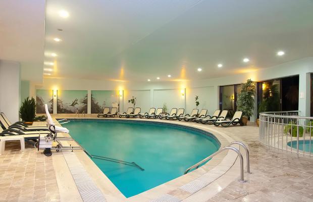 фото отеля Siam Elegance Hotel & Spa изображение №13