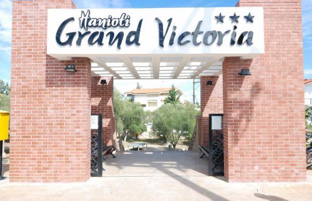 фотографии отеля Hanioti Grand Victoria (ex. Angelo) изображение №15