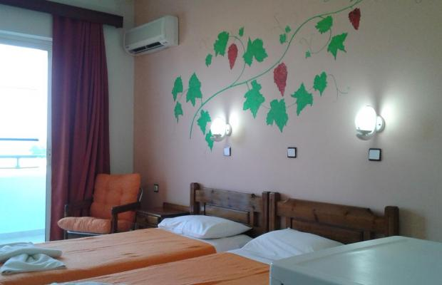 фото Nirvana Beach Hotel изображение №18