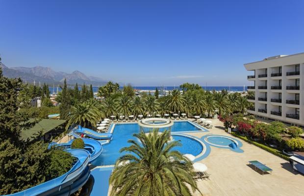 фотографии отеля Ozkaymak Marina Resort изображение №59