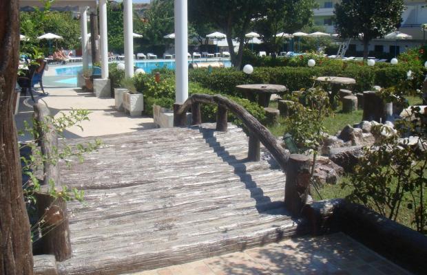 фотографии отеля Tsampika изображение №7