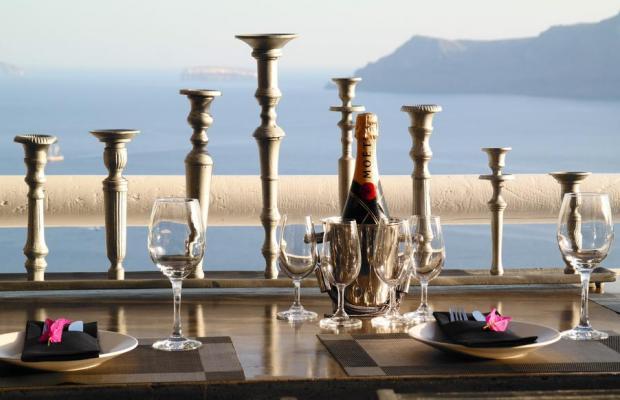 фотографии Aspaki Santorini Luxury Hotel & Suites изображение №32