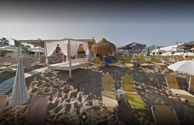 фото отеля Nisos Beach изображение №13