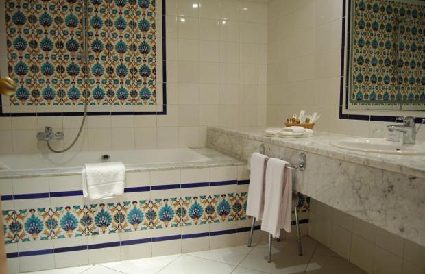 фотографии отеля Mahdia Palace Thalasso изображение №3