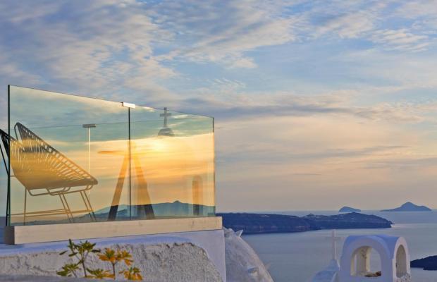 фото отеля Aroma Suites изображение №17
